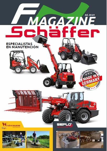Catálogo General, Fondrigo Magazine 2020